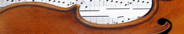 Allgemeinwissen klassische Musik