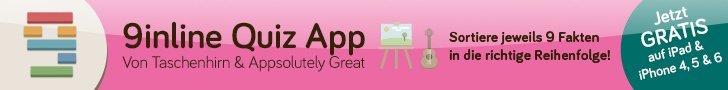 Berühmte Seefahrer und Forscher in einer Liste. Spiel mit. Ordne 9 Entdeckungen nach ihrer Jahreszahl! Gratis Download im App Store