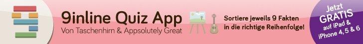 Mode und Lifestyle - Deutsche Wissens Quiz App Spiel 9inline Gratis10