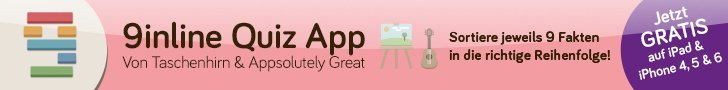Chinesische Horoskop im Überblick - Deutsche Wissens Quiz App Spiel 9inline Gratis10