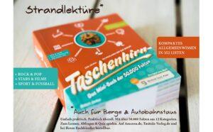 Listenbuch Taschenhirn