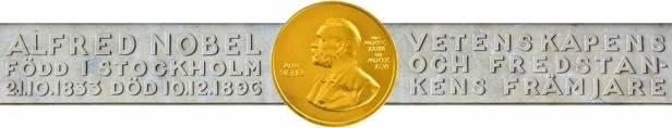 Nobelpreisträger Liste