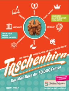 Wissen in Listen_Allgemeinbildung verbessern und lernen auf Taschenhirn.de