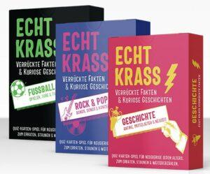 Echt krass verrückte Fakten. Ratespiel & Fragequiz von Taschenhirn.de