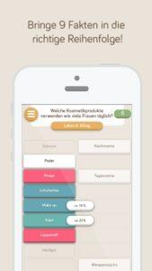 9inline Quiz App von Taschenhirn.de